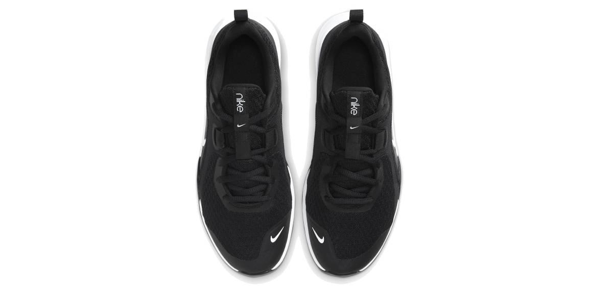 Nike Foundation Elite TR 2, upper