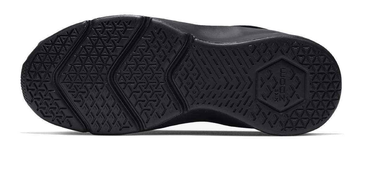 Nike Zoom Elevate 2, suela