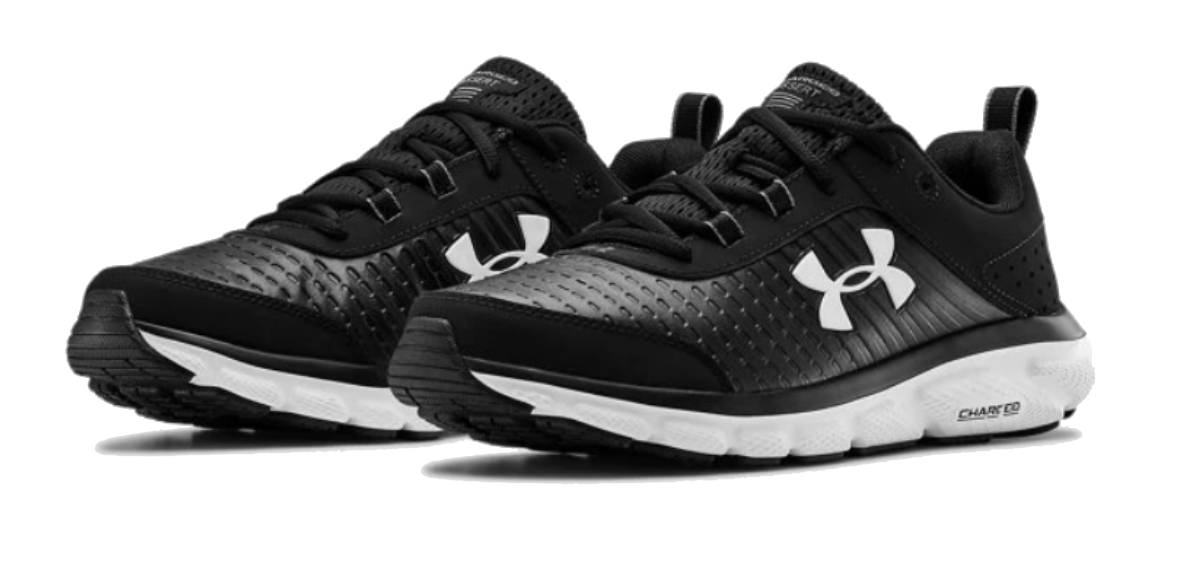Under Armour Charged Assert 8 LTD, características principales