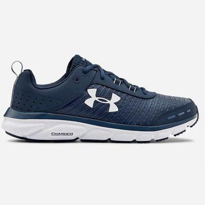 chaussures de running Under Armour Charged Assert 8 LTD