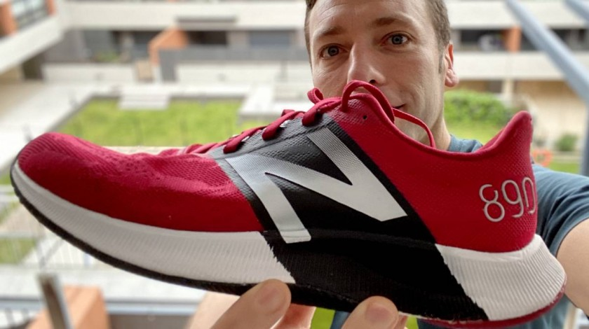New Balance Fuelcell 890v8: Review - Zapatillas Running | Runnea