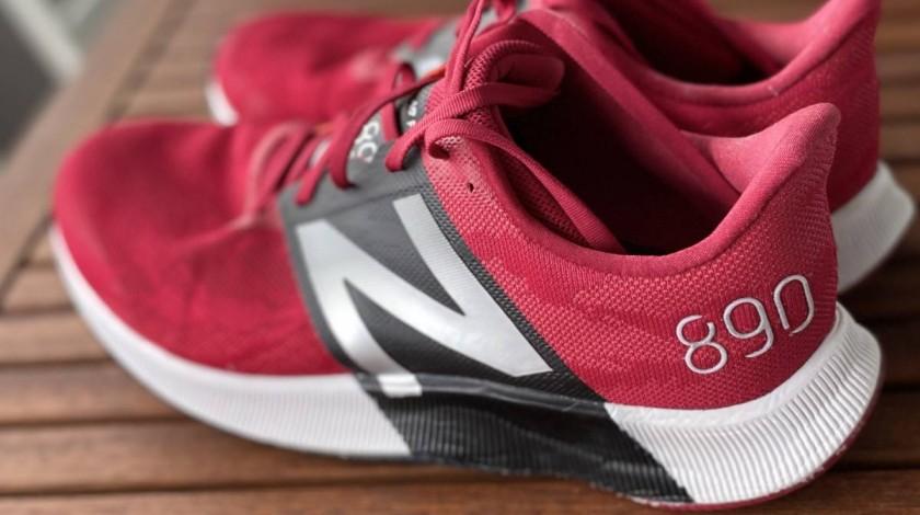 New Balance Fuelcell 890v8: Review - Zapatillas Running   Runnea