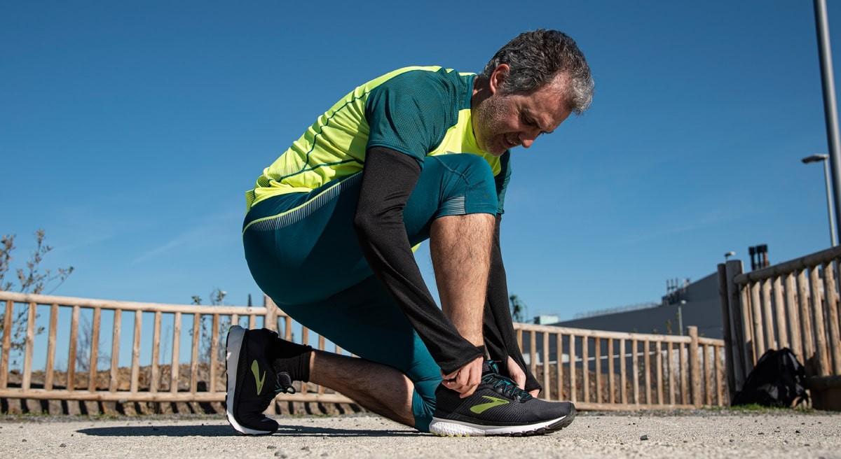 Mejores zapatillas running para evitar la fascitis plantar: Relación directa de zapatillas de running y fascitis plantar - foto 2