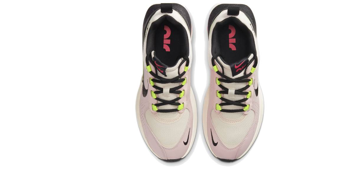 Nike Air Max Verona, upper