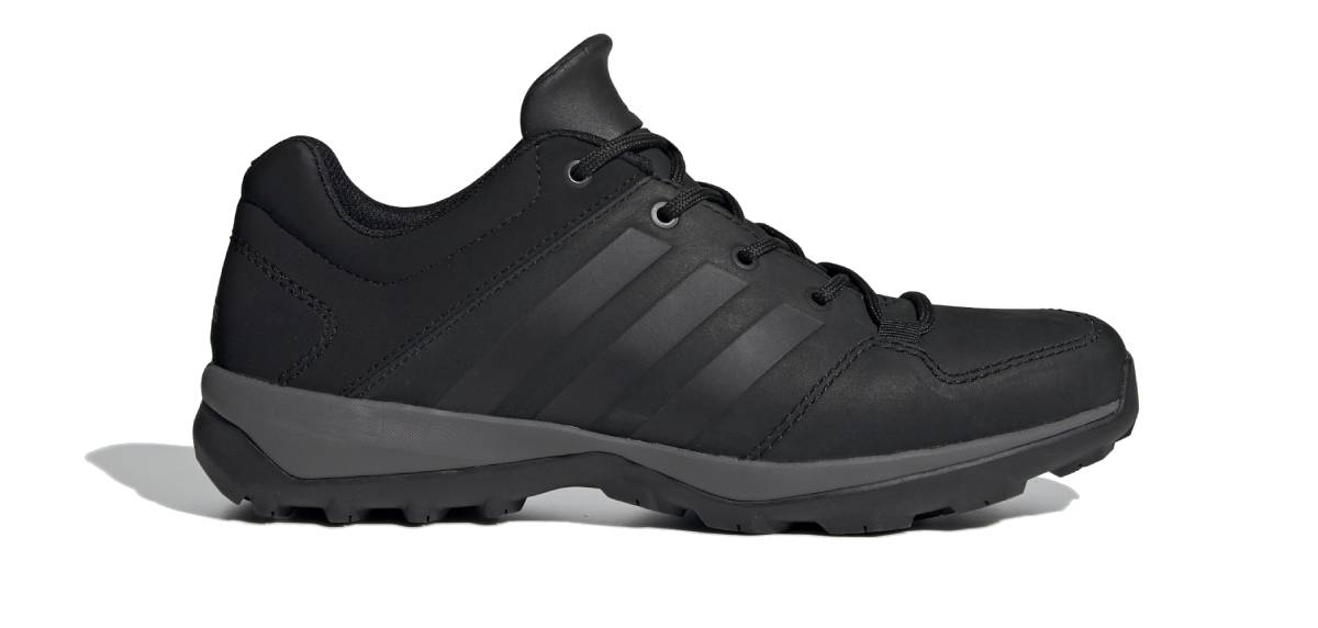 Adidas Terrex Daroga Plus Leather, características principales