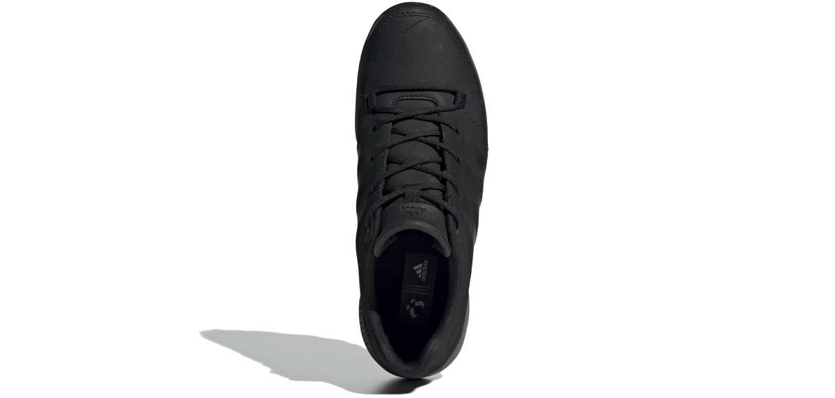 Adidas Terrex Daroga Plus Leather, upper