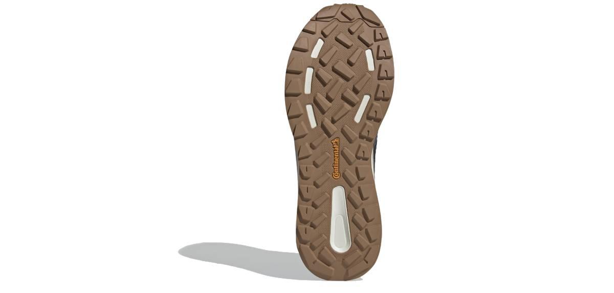 Adidas Terrex Folgian Hiker, suela
