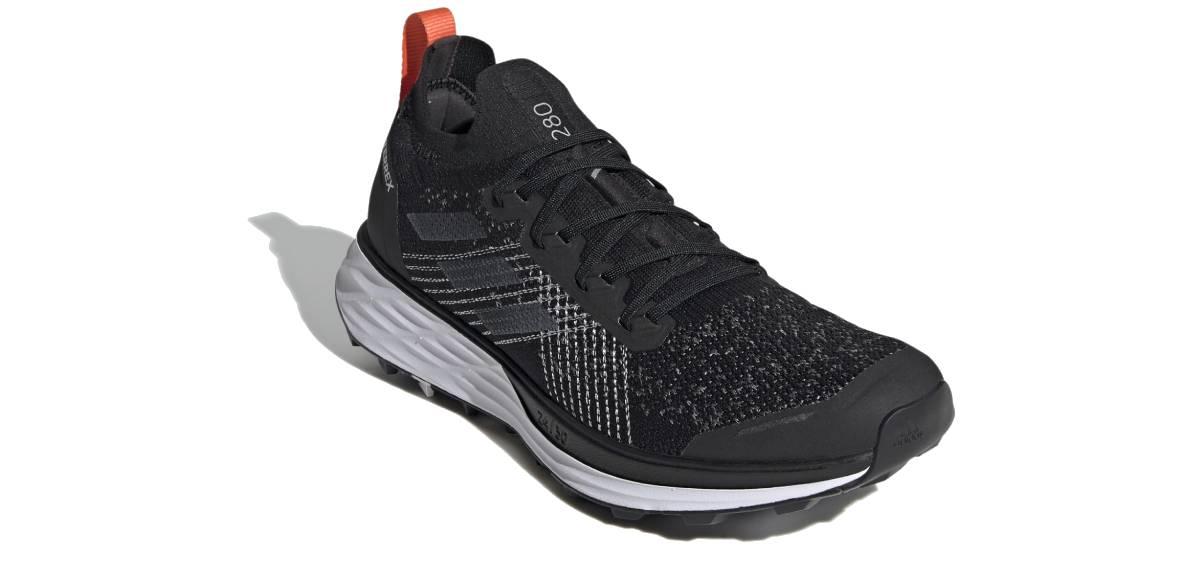 Adidas Terrex Two Parley Trail Running, características principales