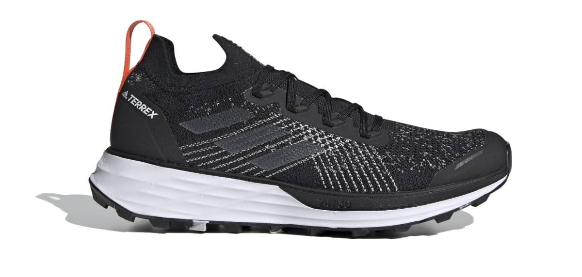Adidas Terrex Two Parley Trail Running, prestaciones