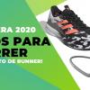 I 13 elementi essenziali di Runnea per l'esecuzione di questa primavera 2020: Kit completo per corridori!