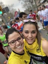 eDreams Mitja de Barcelona 2020 con Sonia López - foto 4
