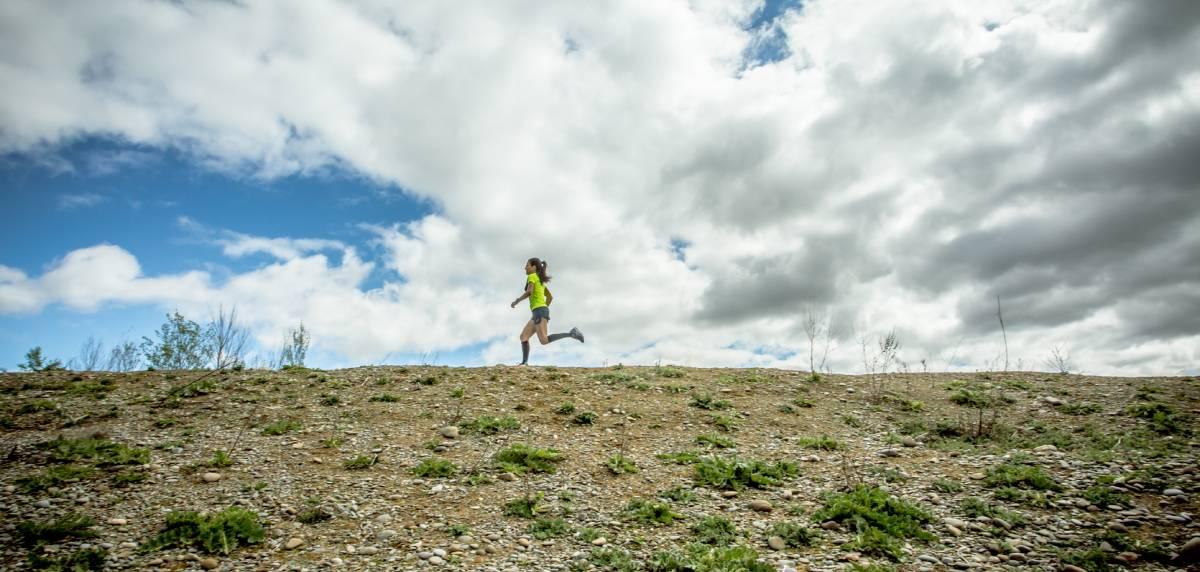 Importancia del descanso activo entre runners: potencia tu rendimiento. Inactividad.