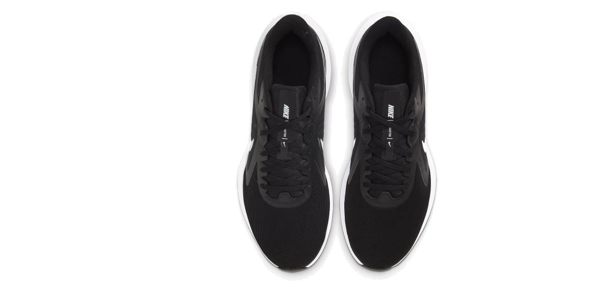 Nike Downshifter 10, upper