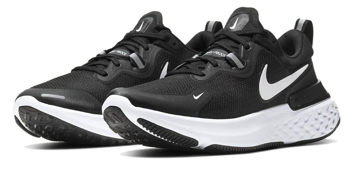 Nike React Miler, características principales