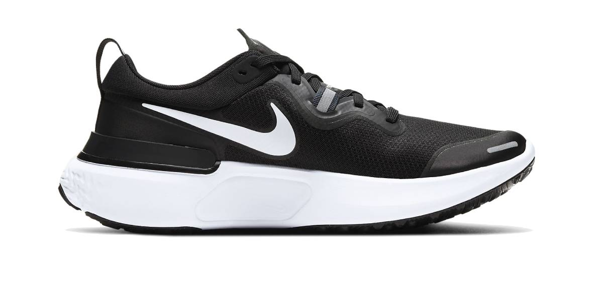 Nike React Miler, novedades