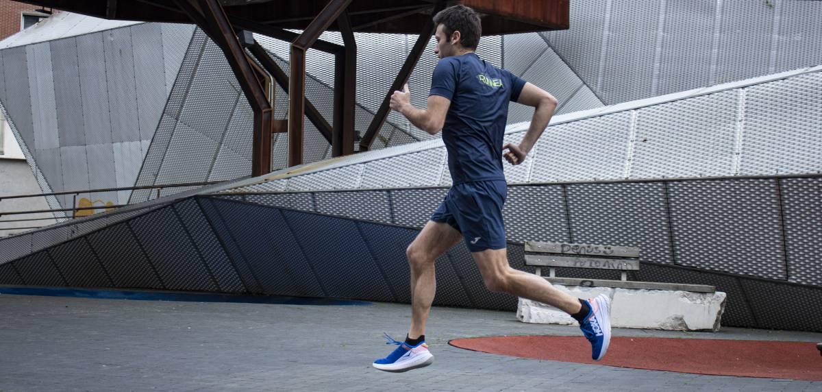 ¿Por qué me pongo rojo cuando salgo a correr? Termorregulación