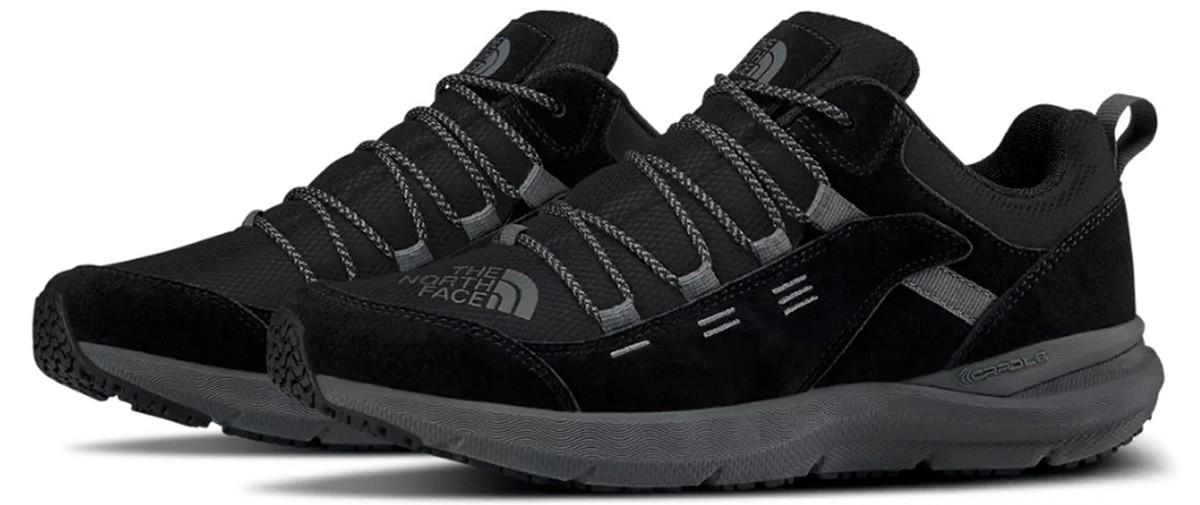 The North Face Mountain Sneaker II, todas sus características principales - foto 1
