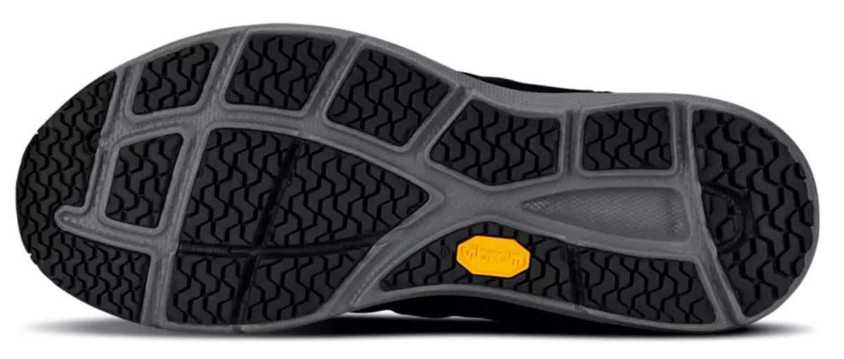 The North Face Mountain Sneaker II, tecnología de estabilidad Cradle - foto 2
