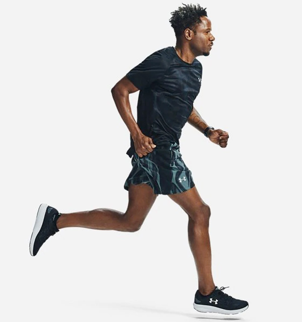Under Armour Charged Pursuit 2, zapatilla de running para corredores neutros - foto 4