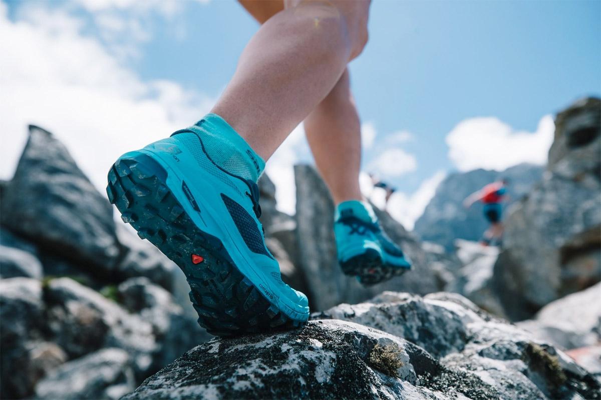 Las claves para elegir la zapatilla de trekking adecuada que necesitas - foto 1