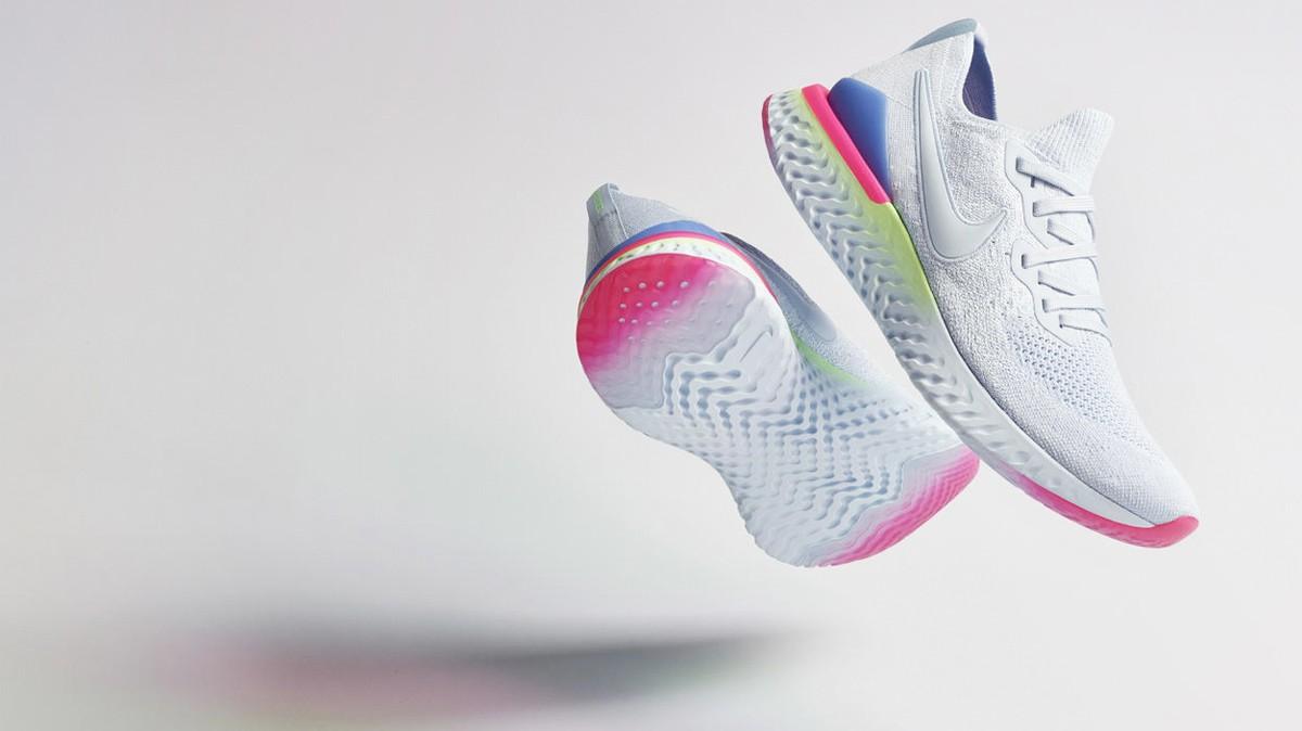 Los puntos clave en la elección de una zapatilla de running o para caminar - foto 2