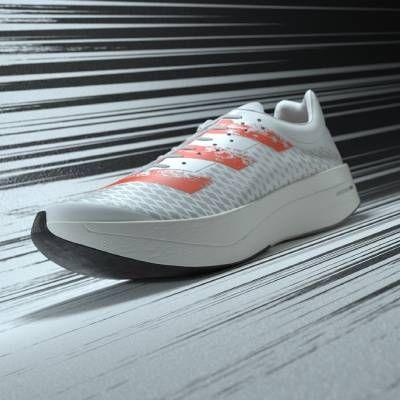Scarpa running Adidas Adizero Adios Pro