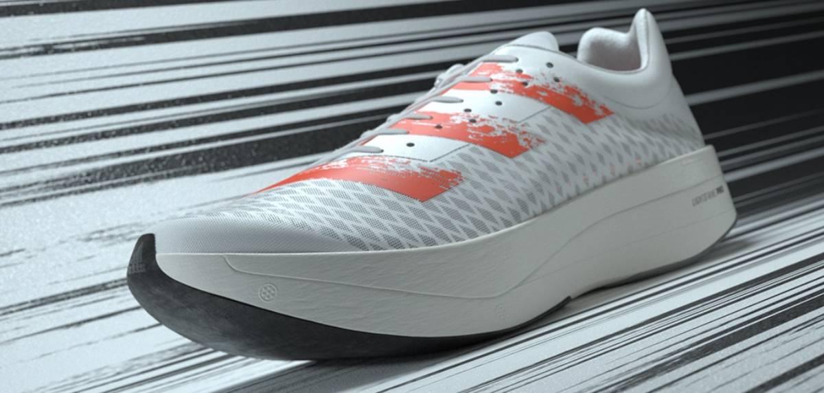 Adidas Adizero Adios Pro, características principales