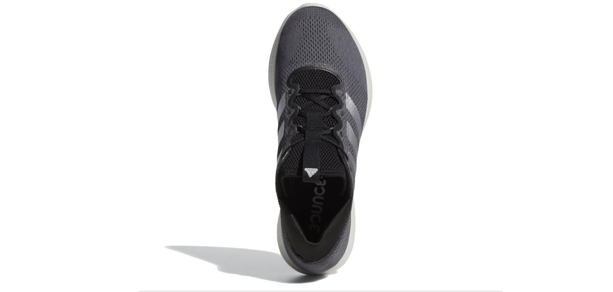 Adidas Edge Flex, upper