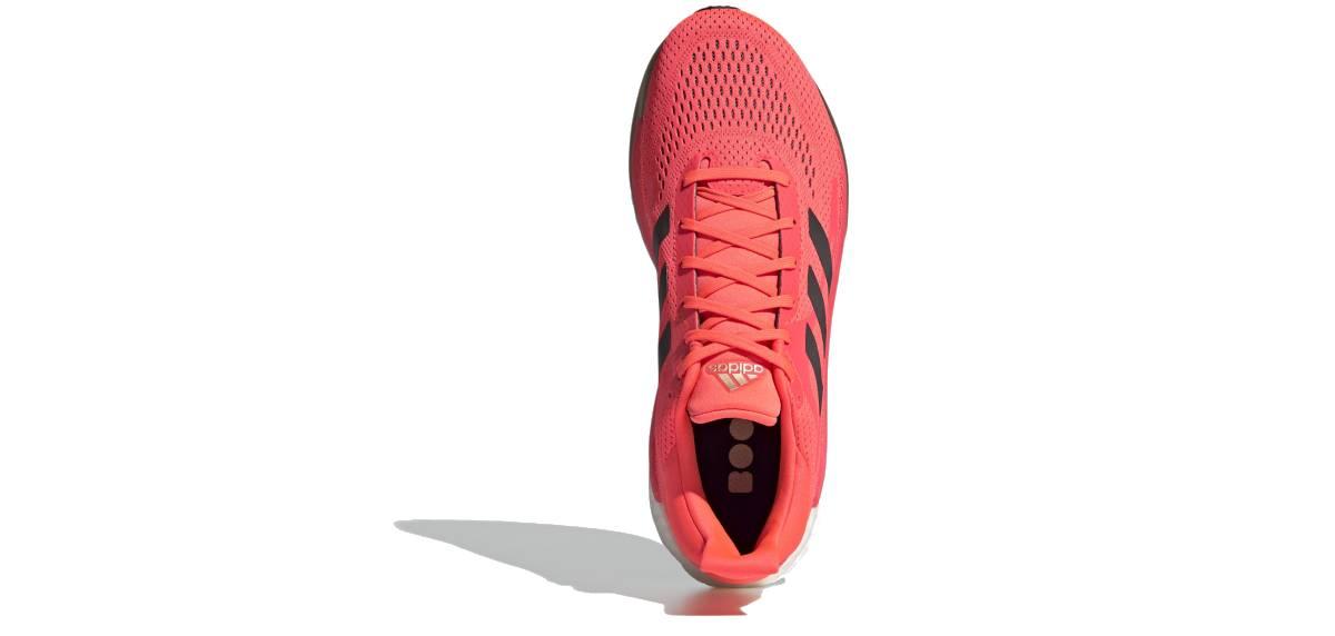 Adidas SolarGlide 3, upper