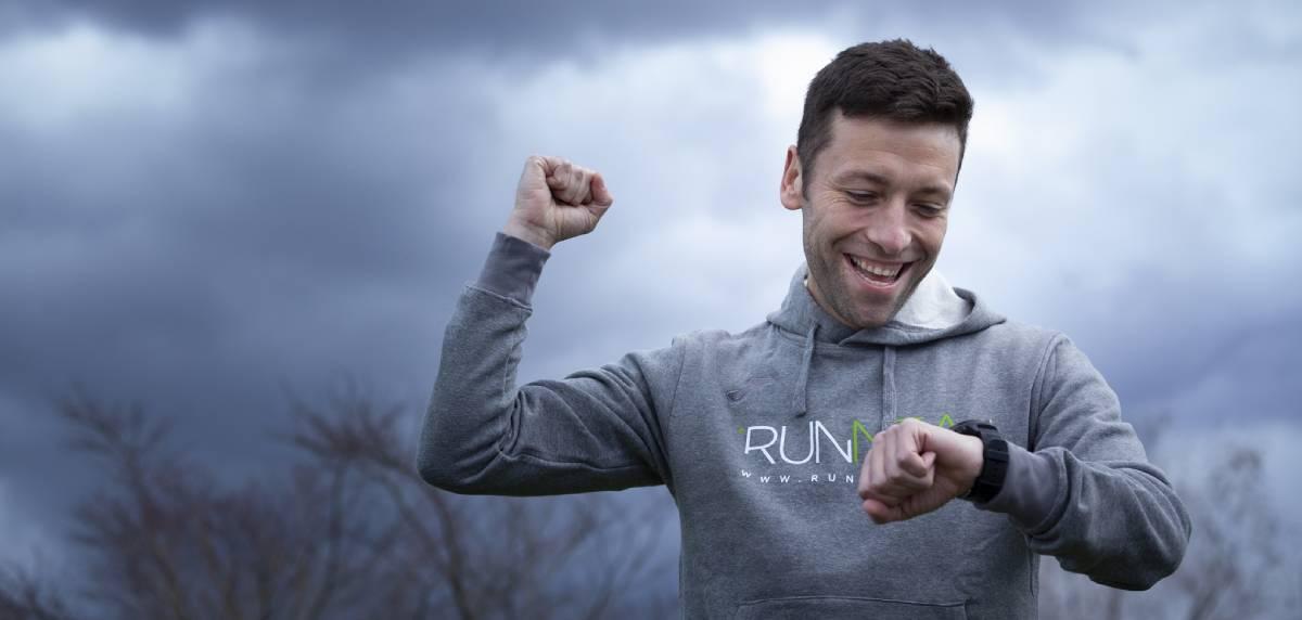 ¿Cómo mantener la motivación en el running? Autoestimas