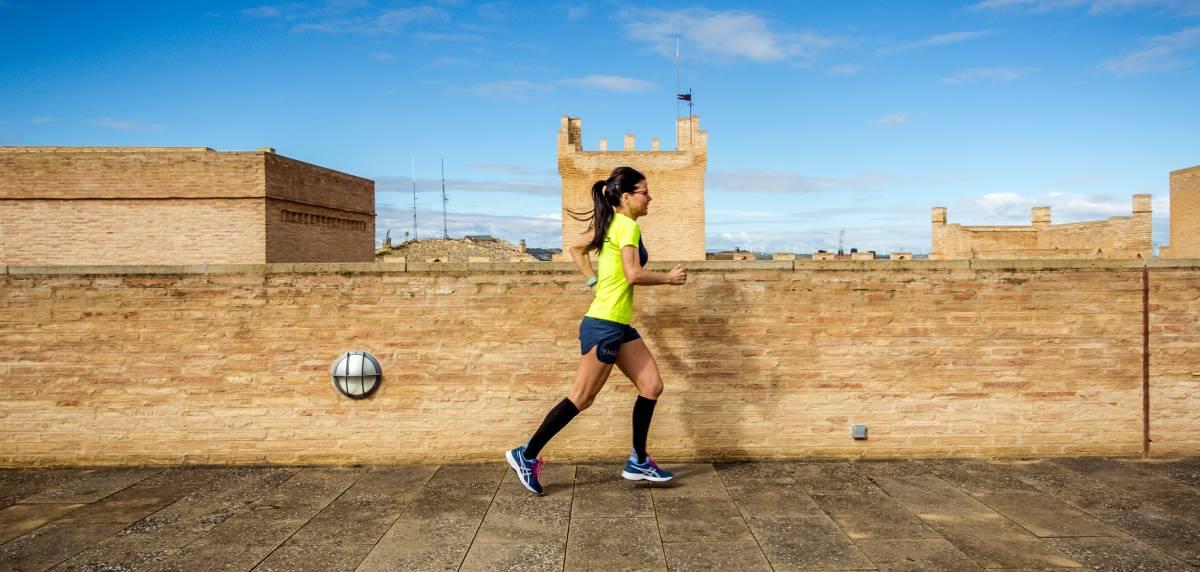 ¿Cómo mantener la motivación en el running? Entrenamiento