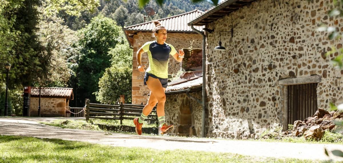 ¿Cómo mantener la motivación en el running? Superación