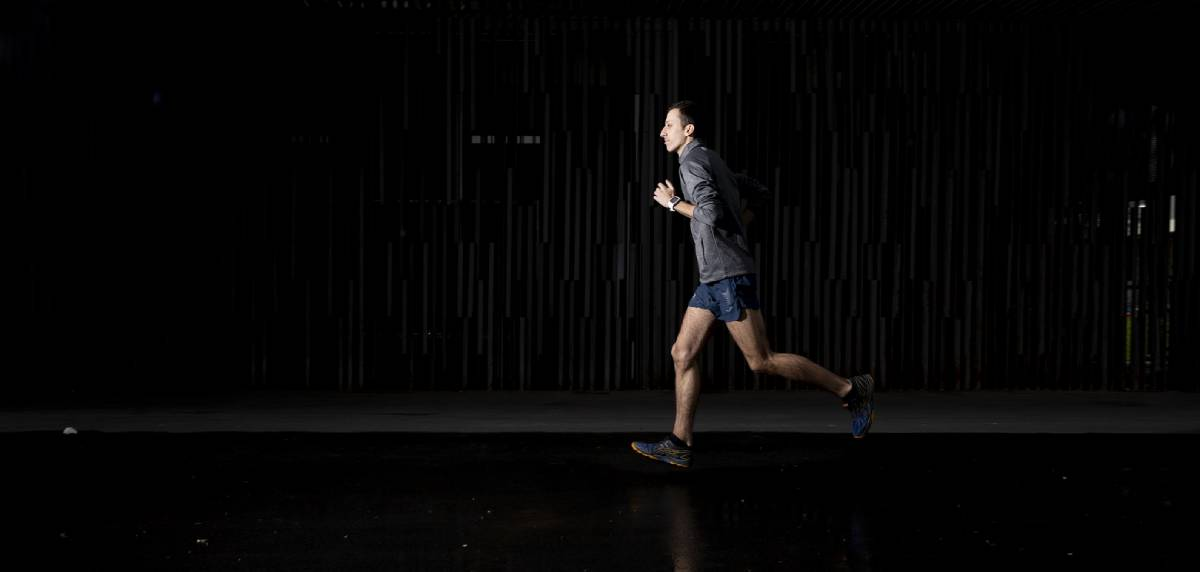 ¿Cómo mantener la motivación en el running? Tolerancia frustración