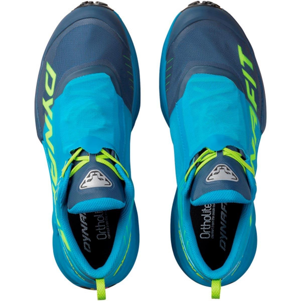 Dynafit Ultra 100, zapatilla de trail running para ultras - foto 4