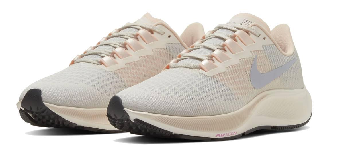Nike Air Zoom Pegasus 37, amortiguación React