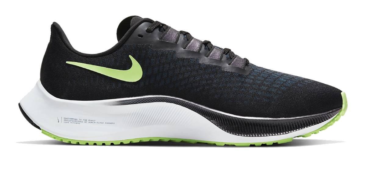 Nike Air Zoom Pegasus 37, novedades