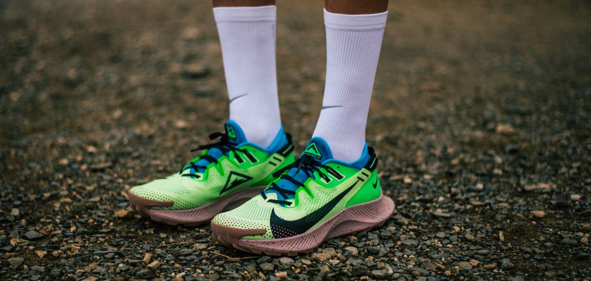 Nike Pegasus Trail 2: redescubre el trail running, novedades