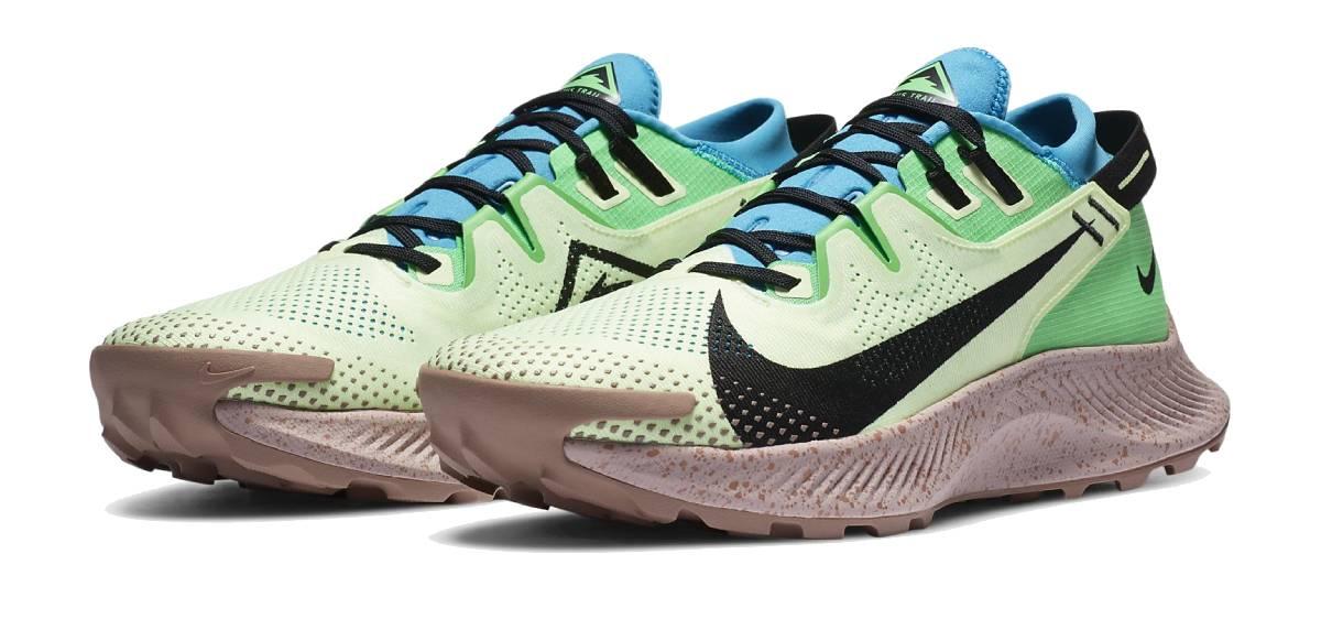 Nike Pegasus Trail 2, características principales