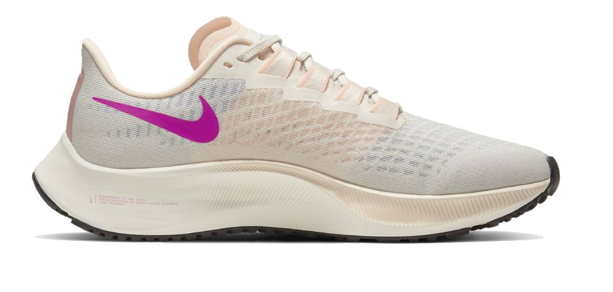 ¿Qué traen de nuevo las Nike Pegasus 37? ¡El icono que no deja de evolucionar! Reactividad