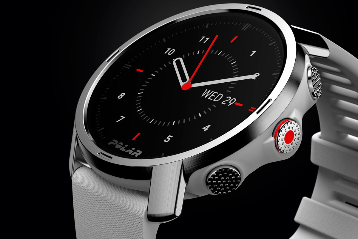 Reloj deportivo outdoor Polar GRIT X, detalles que marcan las diferencias - foto 3