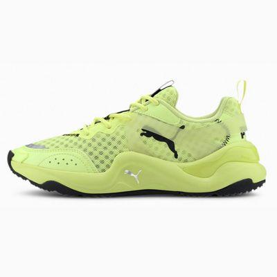 Zapatilla de fitness Puma Rise Neon