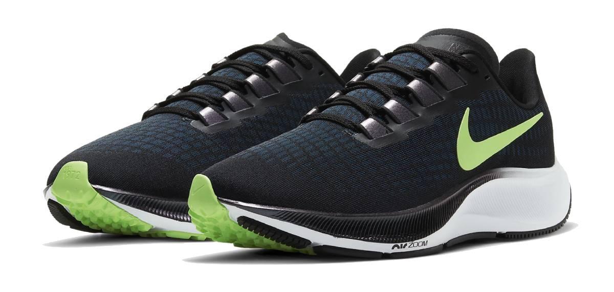 Review Nike Pegasus 37, sensaciones en carrera