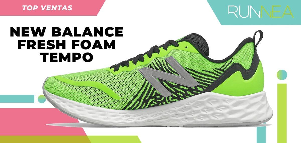 12 scarpe da corsa New Balance più vendute sul tuo sito web