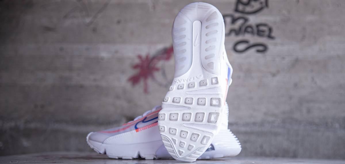 Nike Air Max 2090, suela