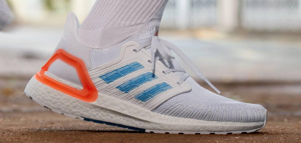 Adidas Primeblue Ultraboost 20, características principales