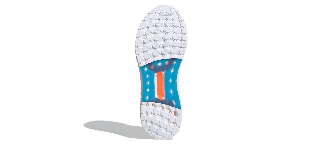 Adidas Primeblue Ultraboost 20, suela