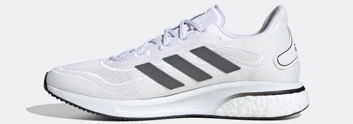 Adidas Supernova: Caratteristiche Scarpe Running | Runnea