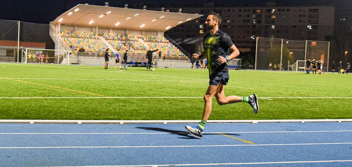 Beneficios de la economía de carrera en runners - foto 1
