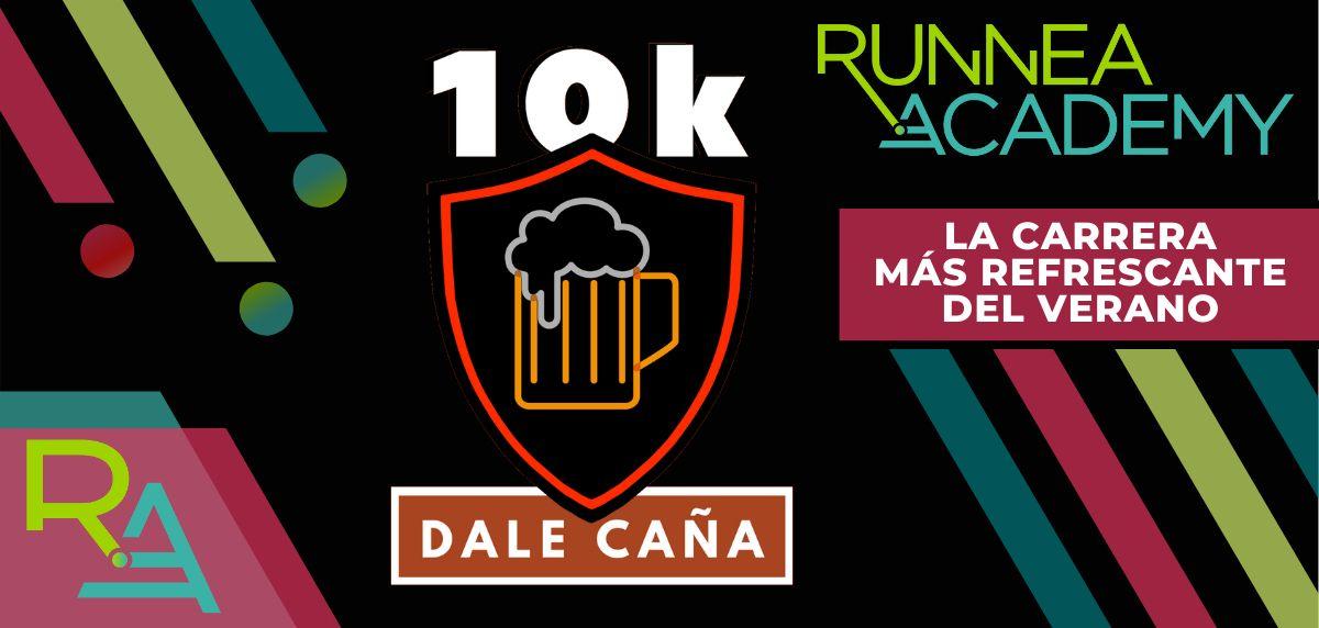 """Llega la """"10k Dale Caña"""", la carrera virtual de Runnea que refrescará tu verano"""