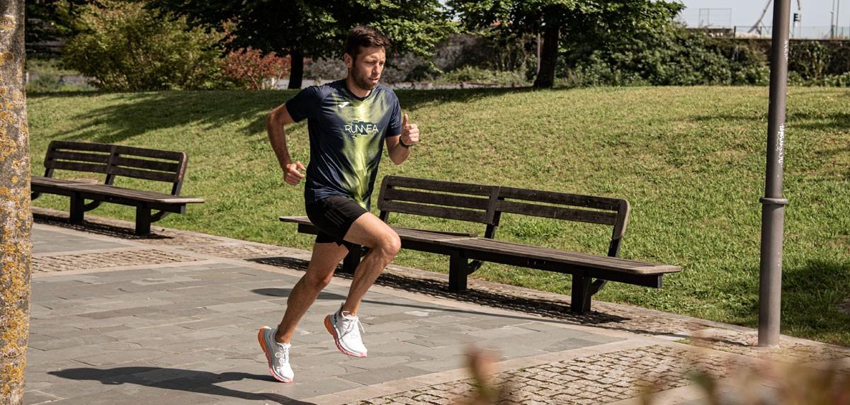¿Qué es el tapering y cómo podemos aplicarlo los corredores populares? - foto 1